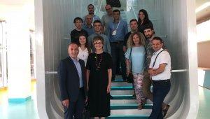 Bilim Merkezi, Türkiye'nin gözdesi