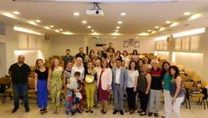 Harvard'a seçilen ilk Türk'e Çanakkalelilerden ödül