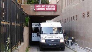 İzmir'de karaya vuran cesedin DNA'sına bakılacak
