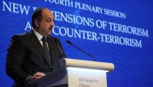 """Katar Savunma Bakanı el Atiyye: """"Katar, İran'la herhangi bir çatışmaya sürüklenmeyecek"""""""