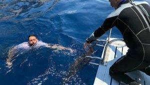 ABD Deniz Kuvvetleri, 25 bin mülteciyi barındırmayı planlıyor