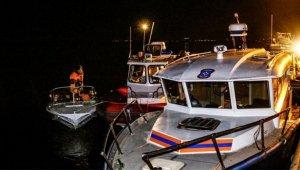 Volga nehrinde gemi kazası: 11 ölü