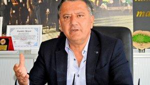 Çeşme'de adisyonlara 'kişi başı 50 lira müzik bedeli' tartışması