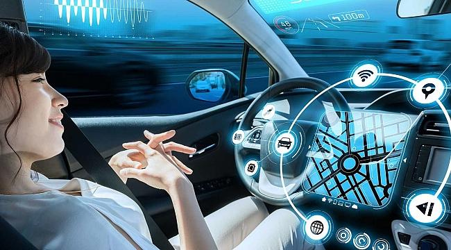 Dünyada yarının araçlarını tasarlayan mühendisler İstanbul'a geliyor