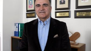 Kültür ve Turizm Bakanı Mehmet Ersoy'a sektör temsilcilerinden destek