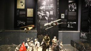 Milli Mücadele Müzesi'ni 6 ayda 51 bin kişi ziyaret etti