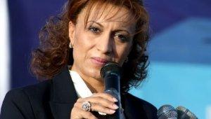 Tunus tarihinde ilk kadın belediye başkanı