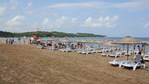 Kocaeli Mavi Bayraklı 5. plajına kavuştu