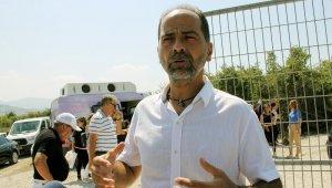 Mahruki, İstanbul'daki arama kurtarma hazırlıklarından umutsuz