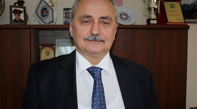 """Prof. Dr. Demir: """"Karadeniz'de karasal iklim yansımaları görülüyor"""""""