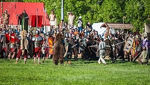Rusya'daki festivalde Rus - Osmanlı savaşı canlandırılacak