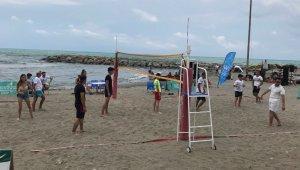 Yakakent 2. Plaj Voleybolu Turnuvası