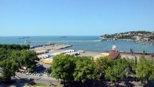 Zonguldak'ta ihracat arttı, ithalat azaldı