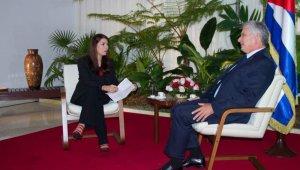 ABD, Küba ve Rusya arasında yeni kriz