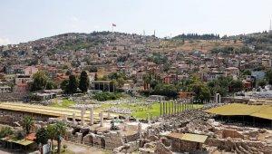 """""""Agora-Kadifekale teleferik projesi İzmir turizmine can suyu sağlar"""""""