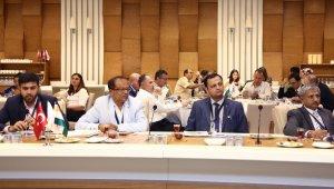 """ATO'dan """"Hindistan ile Yatırım ve Ticaret Fırsatları Forumu"""""""