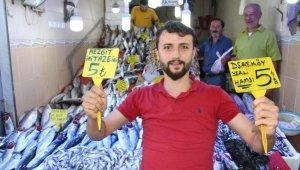 Balıkçılar 'kestane karası'nı bekliyor