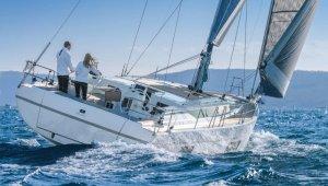 Boat Show Eurasia deniz fuarı 2-8 Ekim'de İstanbul'da düzenlenecek