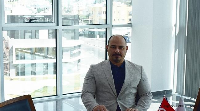 """Ekonomist Kısa: """"Türkiye doğalgaz bulursa Akdeniz'de dengeler değişir"""""""