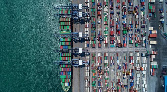 İngiltere'deki Liman Operatörü Blockchain Teknolojisini Kullanacak