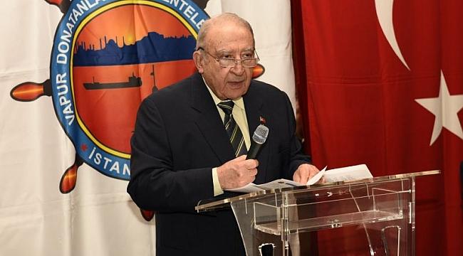 Kaptan Metin Leblebicioğlu Vefat Etti