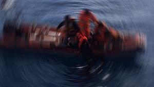 Libya açıklarında 100'den fazla göçmen hayatını kaybetti