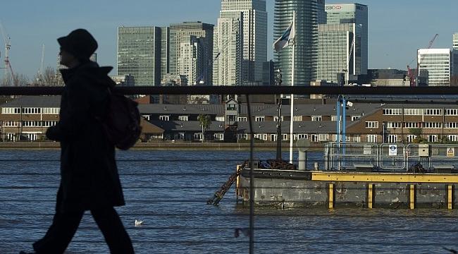 New York, Londra'yı tahtından etti