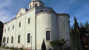 Ordu'da 165 yıllık tarihi kilise restore ediliyor
