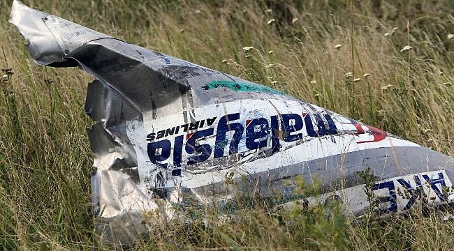 """Rus Dışişleri Bakanlığı: """"MH17'yi vuran füze Ukrayna'ya ait"""""""