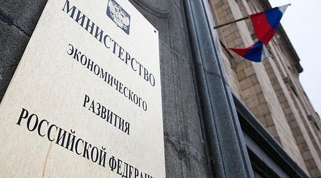 Rusya büyüme hedeflerini düşürdü