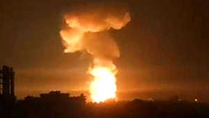 """Rusya: """"Lazkiye Fransa'ya ait firkateynden ateşlenen füzelerle vuruldu"""""""