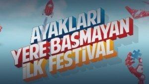 Teknoloji tutkunları Teknofest ile Yeni İstanbul Havaalanında buluşacak, yarışacak