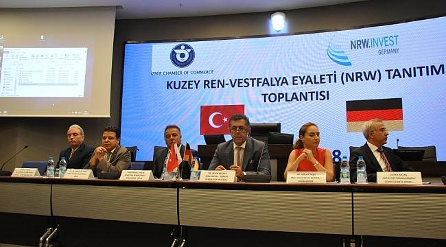 Türk yatırımcılara Kuzey Ren Vestfalya fırsatı