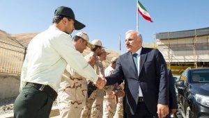Türkiye ile İran Arasındaki hudut görüşmeleri Urumiye kentinde yapıldı