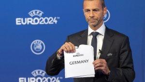 UEFA Başkanı, EURO 2024'ün Türkiye'ye neden verilmediğini açıkladı