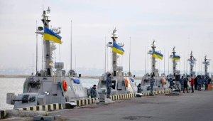 Ukrayna Azak Denizi'ne askeri üs kuracak