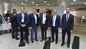 """""""4. Ortadoğu'da Siyaset ve Toplum Kongresi"""" SAÜ'de başladı"""