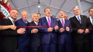 Ankara Lojistik Zirvesi Kahramankazan'da başladı