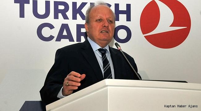 """ASO Başkanı Özdebir: """"Lojistik Üssü Ankara'nın ekonomik gelişimi açısından önemli"""""""