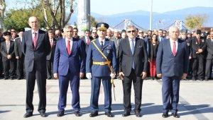 Bandırma'da Cumhuriyet coşkusu