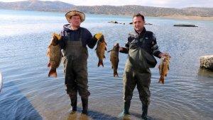 Denize kıyısı olmayan Yozgat'tan Avrupa ve Orta Doğu ülkelerine balık ihracatı