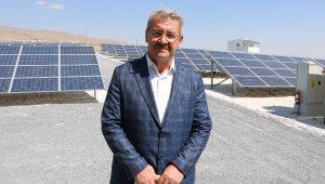Enerji İhtisas Bölgesi Niğde'nin enerjisini karşılayacak