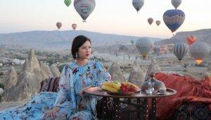 """KAPTİD Başkanı Dinler: """"Balon turizmi sadece Kapadokya'da yapılmalı"""""""