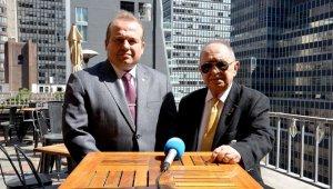 Türk işadamları Amerika'ya çıkarma yapacak