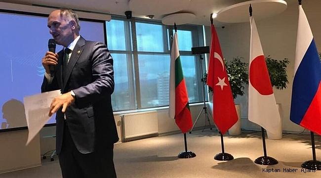 Türkiye - Bulgaristan - Rusya hattında gemi seferleri başlıyor