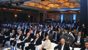 Boğaziçi Zirvesi için 80 ülke temsilcisi gelecek