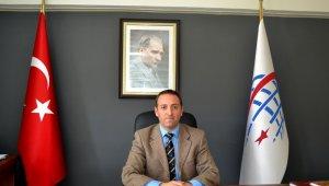 Çeşme'nin yeni liman başkanı göreve başladı