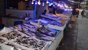 Karadeniz'de avlanma rakamları her yıl düşüyor