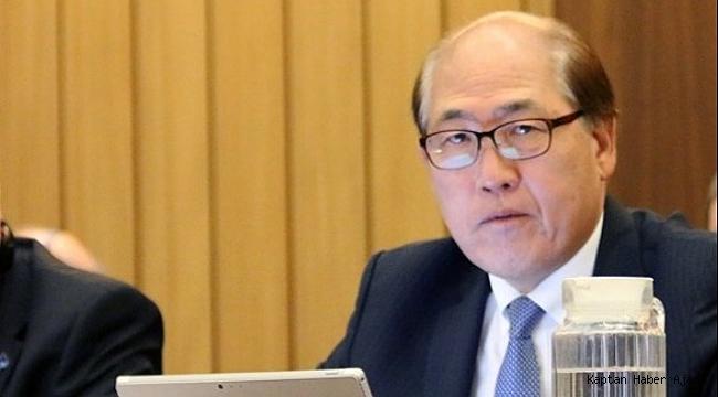 Kore'li Kitack Lim, yeniden IMO Genel Sekreterliğine seçildi