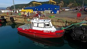 Med Marine Filosuna Yeni Palamar Botlar Gönderiyor